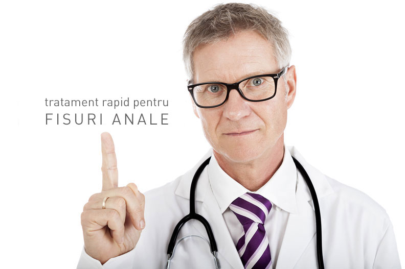 tratament rapid pentru fisuri anale