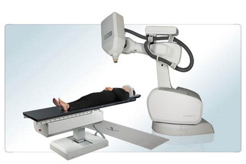 radiochirurgia pentru hemoroizi